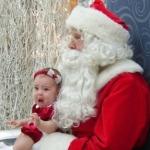 Angst vorm Weihnachtsmann