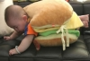 Baby- Burger