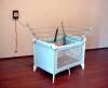 Das sichere Babybett