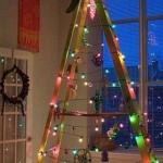 Der Handwerker-Weihnachtsbaum