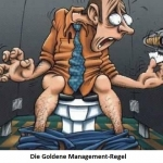 Die goldene Management-Regel