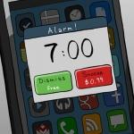 Die L�sung gegen Verschlafen