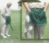 Golfschl�ger als Urinal