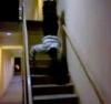 Handstand die Treppe runter