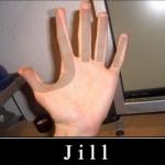 Jill - Die perfekte Freundin