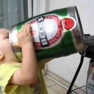 Kind wird selbst�ndig