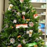 U.S. Weihnachtsbaum