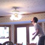 Ventilator-Trick