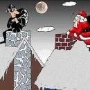 Weihnachten - Geben und Nehmen