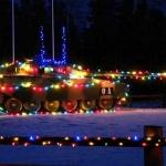 Weihnachten beim Bund