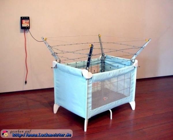 das sichere babybett. Black Bedroom Furniture Sets. Home Design Ideas