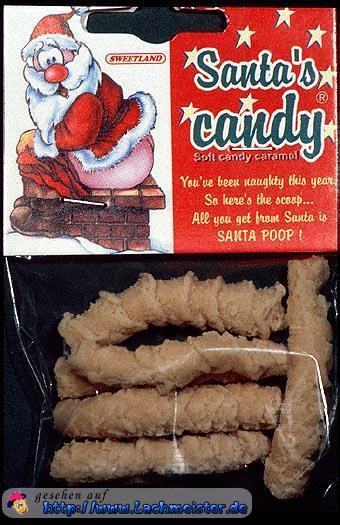 Lustige Weihnachtsgeschenke.Nettes Weihnachtsgeschenk