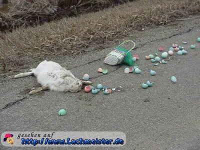 Ostern Fällt Aus
