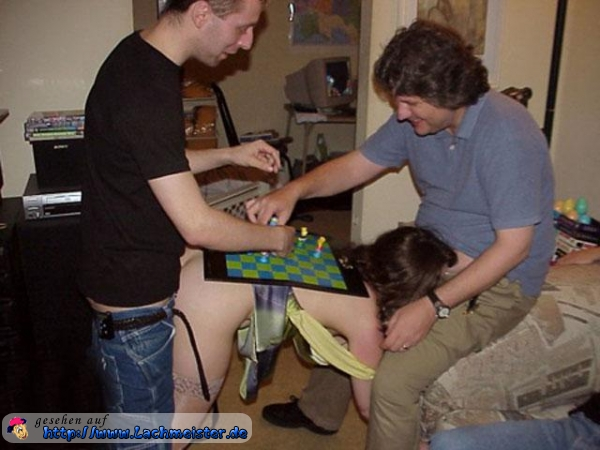 Porno- Schach