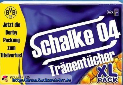 Fc Schalke 04 Anti Bayern Und Anti Bvb Seite
