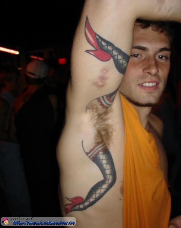 Tattoo für Männer