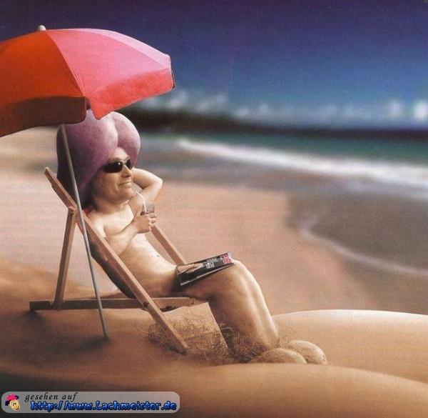 Urlaub für jedermann